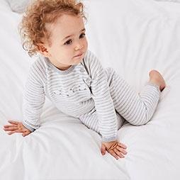 UP TO 60% OFF CHILDREN'S & BABY