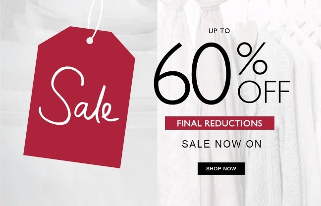 Save Up to 60% OFF On Selected Products + Free UK Delivery On Orders Over £50 at TheWhiteCompany.com