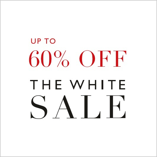 ccc3a27a5e2f8 Sale Now On | The White Company UK